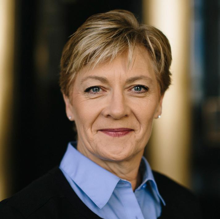 Lisa Feldner